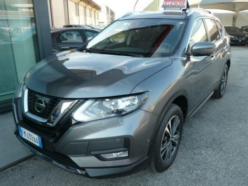 NISSAN X-Trail 1.6 dCi 4WD n-connecta