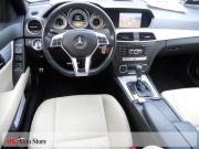 MERCEDES-BENZ C 220 CDI S.W. BLUEEFFICIENCY AVANTGARDE Usata 2011