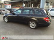 MERCEDES-BENZ C 250 CDI S.W. 4MATIC BLUEEFF EXECUTIVE Usata 2011