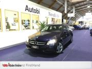 Mercedes-Benz C 200 BlueTEC S.W. Automatic Business