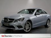 Mercedes-Benz E 250 CDI 4Matic Sport