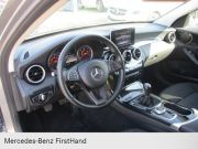 Mercedes-Benz C 220 D S.W. EXECUTIVE Usata 2015