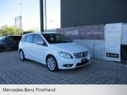 MERCEDES-BENZ B 180 CDI EXECUTIVE