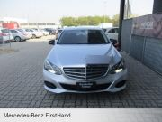 MERCEDES-BENZ E 200 BLUETEC AUTOMATIC BUSINESS Usata 2016