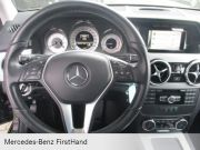 Mercedes-Benz GLK 220 CDI 4MATIC BLUEEFFICIENCY SPORT Usata 2013