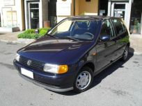 VOLKSWAGEN POLO 1.4 CAT 5 PORTE