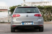 VOLKSWAGEN GOLF 1.6 TDI 5P. HIGHLINE BLUEMOTION TECHNOLOGY Usata 2014