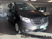 MERCEDES-BENZ VITO 2.2 114 CDI PC-SL TOURER BASE LONG