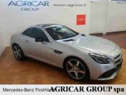 Mercedes-Benz SLC 200 Premium