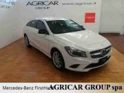 Mercedes-Benz CLA 200 CDI S.W. Executive