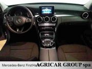Mercedes-Benz C 200 D S.W. AUTOMATIC BUSINESS Usata 2016