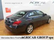 MERCEDES-BENZ C 200 D AUTOMATIC BUSINESS Usata 2016