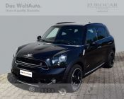 MINI Cooper SD Countryman 2.0 Cooper SD Countryman