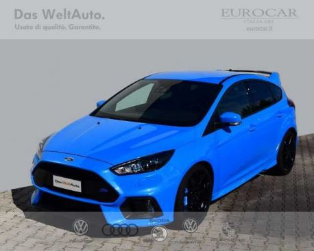 Ford Focus RS 2.3 350 CV AWD RS