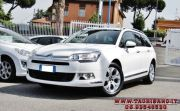 Citroen C5 2.0 HDi 140 Business Tourer (NAVIGATORE+SENSORI)