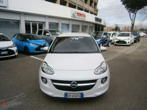 OPEL Adam 1.4 87 CV GPL Tech Slam