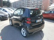 SMART FORTWO 800 40 KW COUPÉ PASSION CDI Usata 2013