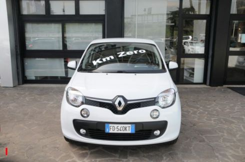 RENAULT Twingo TCe 90 CV S&S Intens