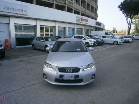 LEXUS CT 200h Hybrid Luxury