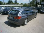 BMW 318 D TOURING BUSINESS AUT. Usata 2013