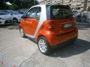 SMART FORTWO 1000 62 KW COUPÉ PASSION Usata 2008