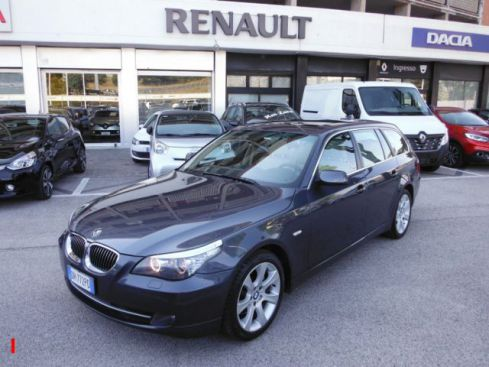 BMW 530 530xd cat Touring Futura