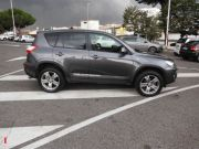 TOYOTA RAV4 CROSSOVER 2.2 D-CAT A/T 150 CV LUXURY Usata 2009
