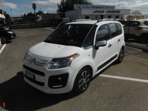 CITROEN C3 Picasso 1.4 VTi 95 Seduction