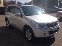 SUZUKI GRAND VITARA 1.9 DDIS 5 PORTE EXECUTIVE CROSSOVER Usata 2012