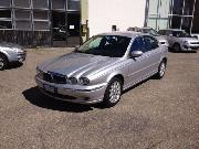 JAGUAR X-TYPE 2.5 V6 24V CAT EXECUTIVE Usata 2002