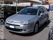 Citroen C5 2.0 HDI 136CV Exclusive Tourer Navi EU4 FAP