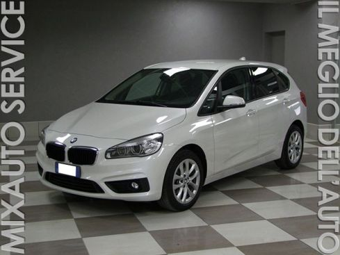 BMW 218 D Active Tourer 110kw Advantage EU6