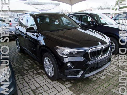 BMW X1 sDrive 18d 110kw Advantage EU6