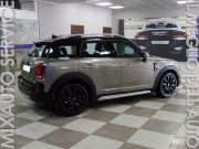 MINI COUNTRYMAN COOPER D 110KW JUNGLE Usagée 2017