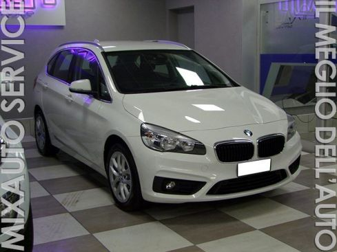 BMW 218 D Active Tourer 110kw Advantage