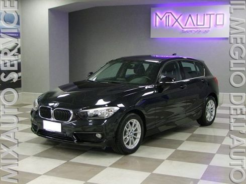 BMW 116 D 5 Porte 85kw Advantage