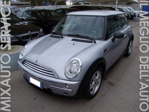 MINI One D 55kw