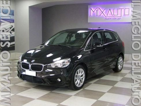 BMW 216 D Active Tourer 85kw Advantage