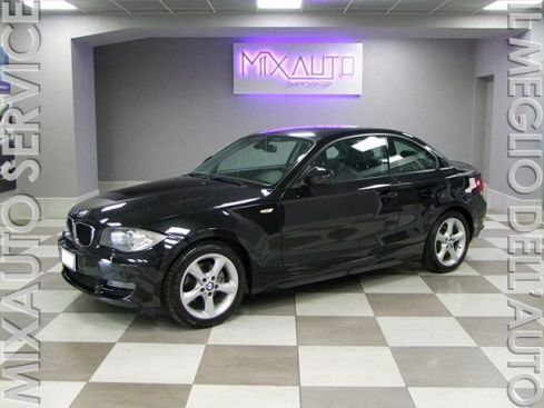 BMW 120 D Coupè 130kw EU5 DPF