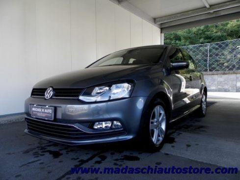 VOLKSWAGEN Polo 1.4 TDI 5p. Comfortline BlueMotion Technology