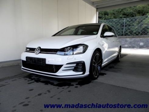 VOLKSWAGEN Golf GTD 2.0TDI DSG 5p. BMT NAVI/TETTO/LED PACK