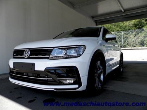 VOLKSWAGEN Tiguan 1.6 TDI SCR Sport BlueMotion Technology