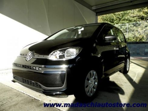 VOLKSWAGEN Up! 1.0 MPI Bluemotion Technology TAKE UP