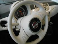 FIAT 500 1.2 LOUNGE KM0 IRRIPETIBILE Km 0 2014