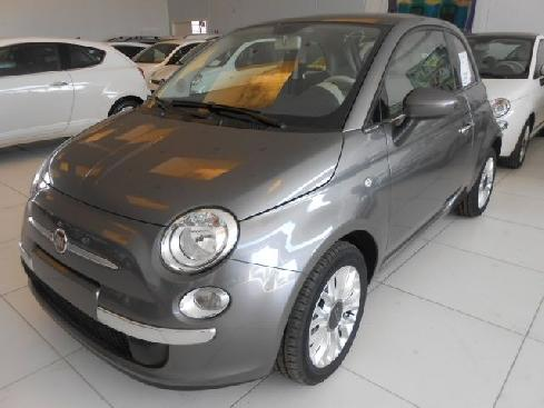 FIAT 500 1.2 Lounge KM0 IRRIPETIBILE