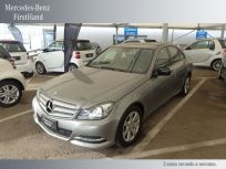 Mercedes-Benz C 220 CDI BLUEEFFICIENCY EXECUTIVE