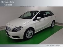 MERCEDES-BENZ B 200 CDI AUTOMATIC EXECUTIVE