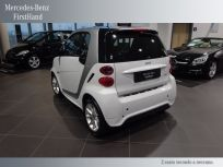SMART FORTWO 1000 52 KW MHD COUPÉ PASSION Usata 2013