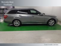 MERCEDES-BENZ E 250 CDI S.W. BLUEEFFICIENCY AVANTGARDE Usata 2012