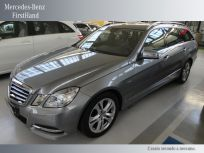 MERCEDES-BENZ E 250 CDI S.W. BLUEEFFICIENCY AVANTGARDE Usata 2011
